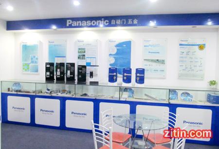 Panasonic自动门专卖店,松下自动门专卖店