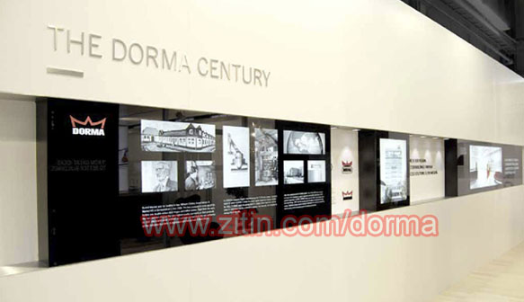 多玛自动门(自动感应门),DORMA ES200自动平移门