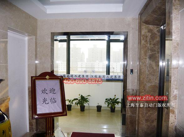 上海刷卡自动门,刷卡感应门