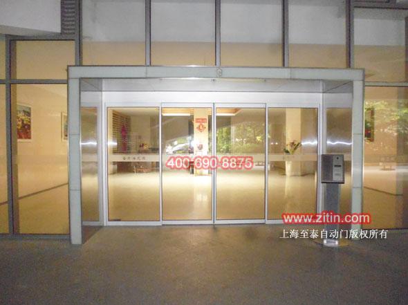 上海感应门