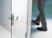 玻璃门配件