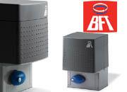 BFT原装进口开门机,意大利开门机,庭院门,平开门,别墅庭院自动平开门