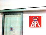 BFT别墅庭院自动门,BFT别墅庭院门开门机,BFT别墅自动门,BFT自动门,BFT自动旋转门