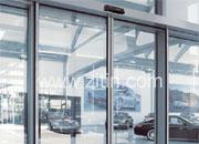 德国格屋自动门compactMaster CM/CM-F直线推拉门通过了 DIN 18650 认证,符合最新规范以及标准,能够赋予整个推拉门时髦优雅的外观