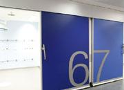 上海瑞可达自动门,上海瑞可达自动平移门record STA-21