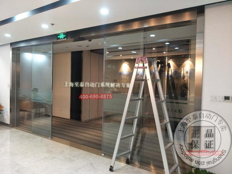 上海自动门